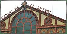 barrio sant-antoni mercado