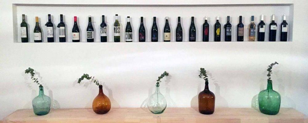 AmoVino: un resto-bar dedicado a los vinos catalanes