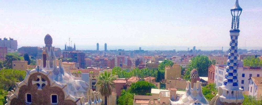 Visita guiada del Parc Güell: nuestras dos visitas preferidas en Barcelona