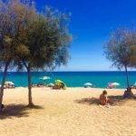 playas cerca de Barcelona: Badalona