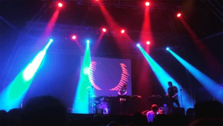 conciertos en Barcelona 2017 y 2018
