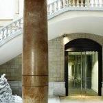Fundación Mapfre Barcelona entrada