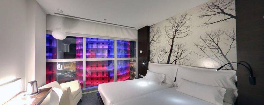 Hoteles en Barcelona: nuestro top 10 donde pasar una estancia inolvidable