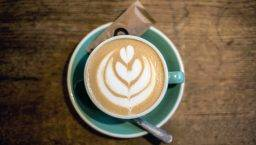 café cosmo cafetería