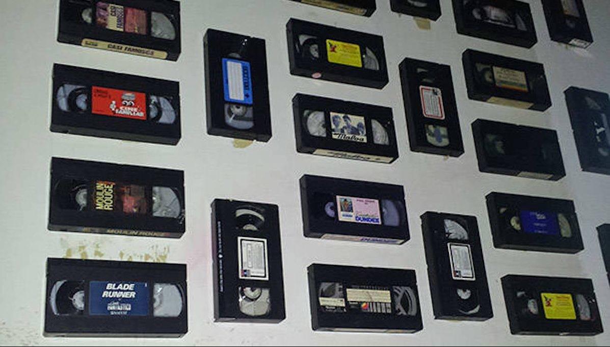 mejores bares Polaroid