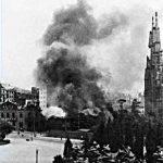 Sagrada Familia et l'incendie de 1936