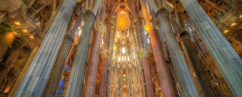 La Sagrada Familia de Barcelona, ¡todo lo que necesitas saber!
