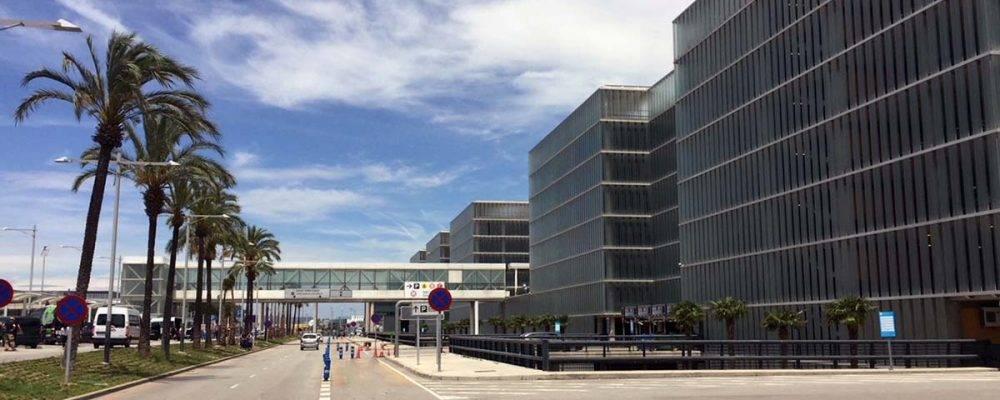 Parking aeropuerto Barcelona: ¡reserva tu plaza online y con antelación!