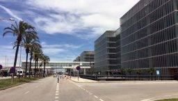 parking aeropuerto barcelona