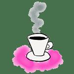 dessin tasse à café