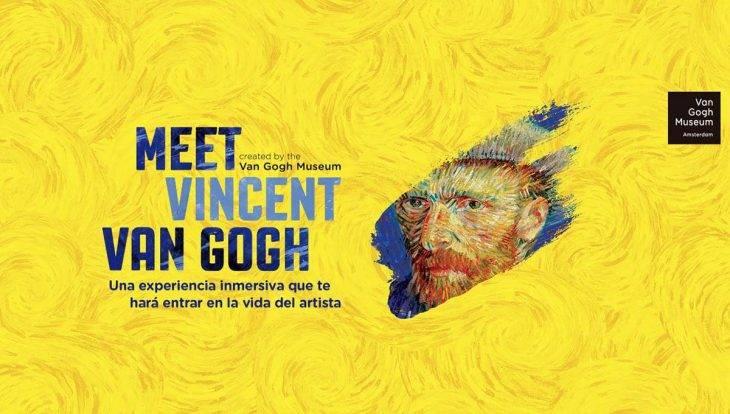 exposición Van Gogh Barcelona