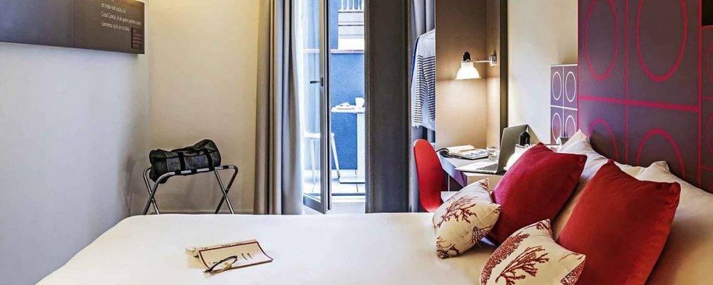 Hotel Ibis en Barcelona: ¿cuál es el más adecuado para ti?
