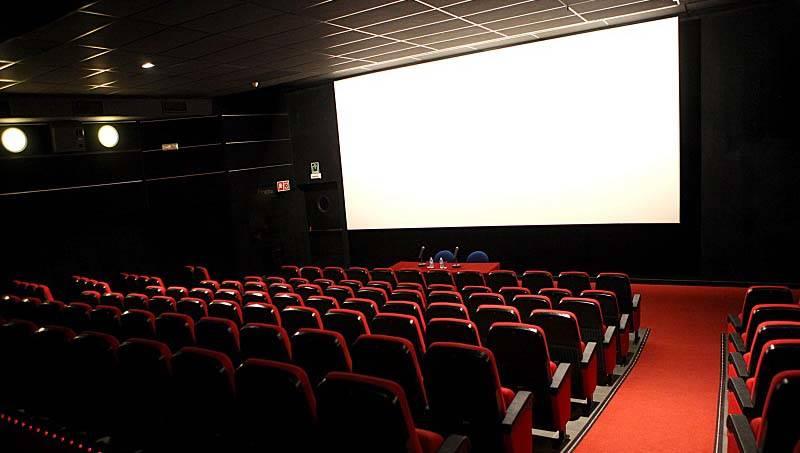cines de barcelona texas versión original