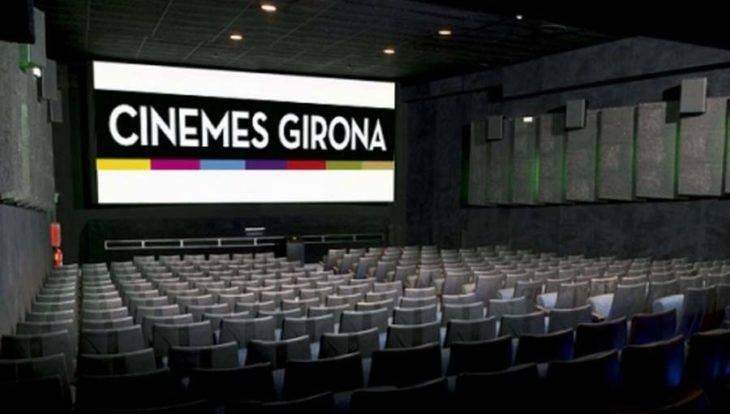 cines de barcelona girona versión original