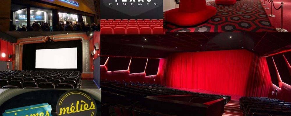 Cines de Barcelona en los que ver películas en versión original
