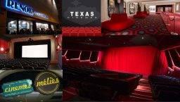 cines de barcelona, versión origina