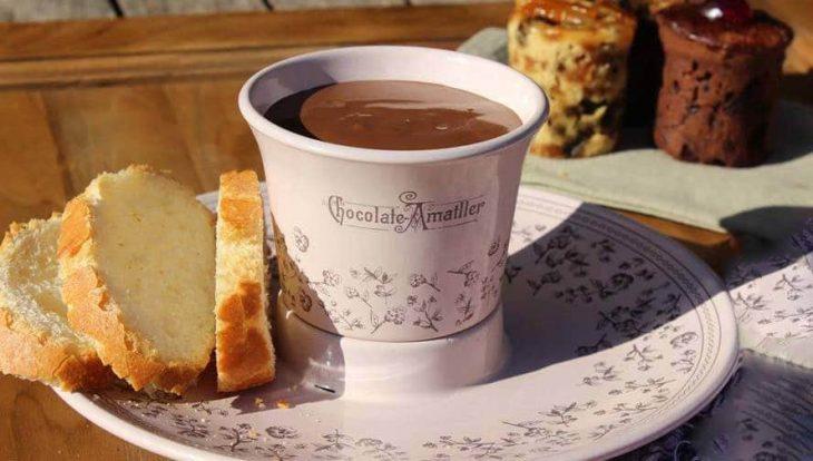 chocolate casa amatller