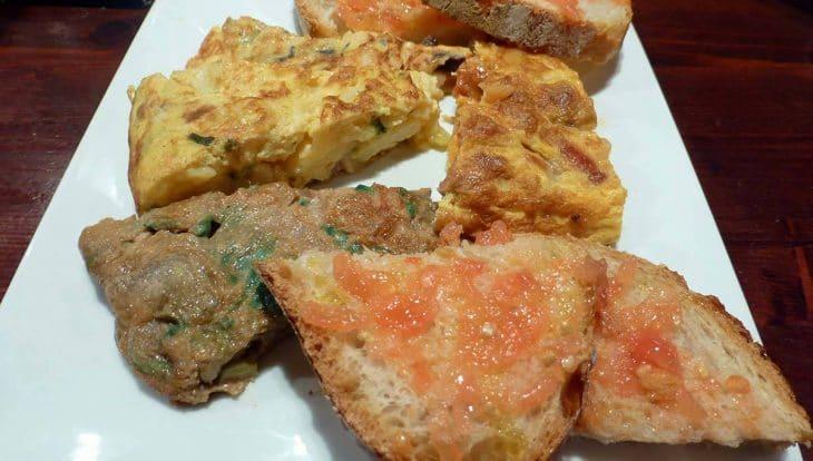 omelette-leku