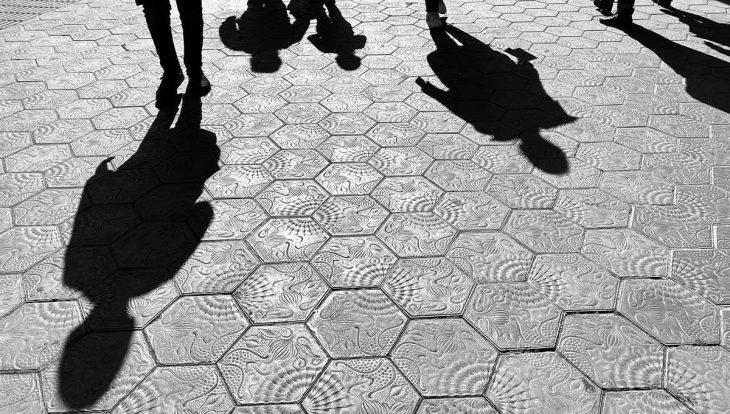 sombra paseo de gracia